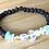 Thumbnail: Virgo : Baltic Amber Zodiac Bracelet