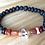 Thumbnail: Aries : Baltic Amber Zodiac Bracelet