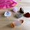 Thumbnail: Healing Crystal Set: Passion