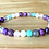Thumbnail: Above The Clouds : Grief & Loss Support Bracelet