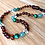 Thumbnail: Go Green : Baltic Amber Teething Necklace