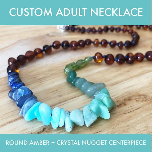 CUSTOM Adult Necklace