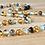 Thumbnail: Tupelo Honey : Polished Kid's Baltic Amber Necklace