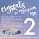 Thumbnail: Enneagram 2 Bracelet