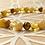 Thumbnail: Solar Plexus Chakra Stretchy Bracelet