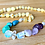 Thumbnail: Under The Sea : Baltic Amber Teething Necklace