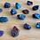 Thumbnail: Chalcopyrite Stone Set
