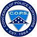 Concerns For Police Surviors | Project Peacekeeper