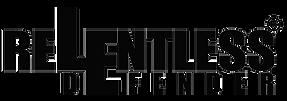 Relentless Defenders Logo