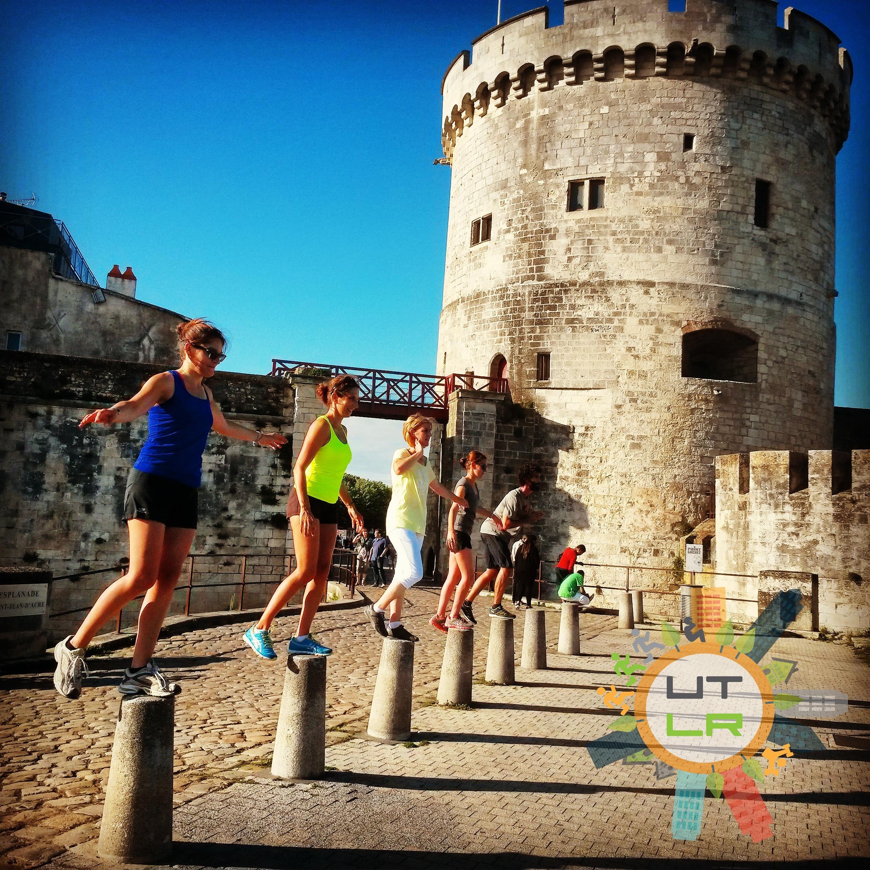 Urban Training La Rochelle