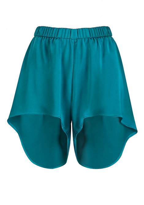 Silky Shorts