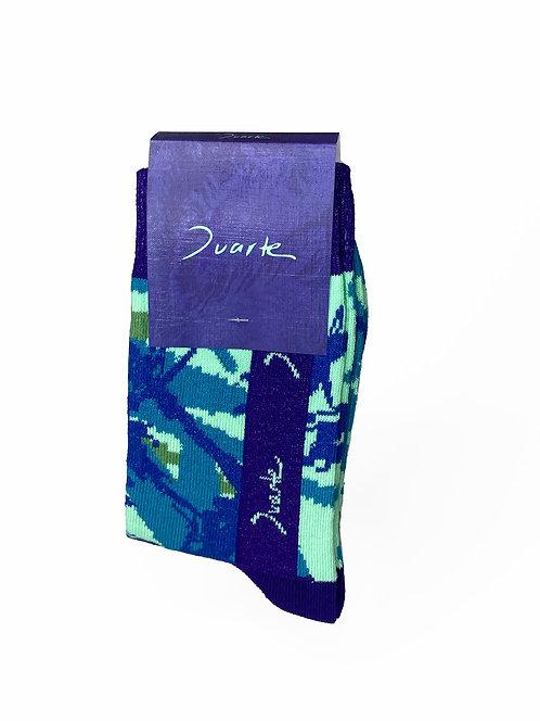 Coral Socks