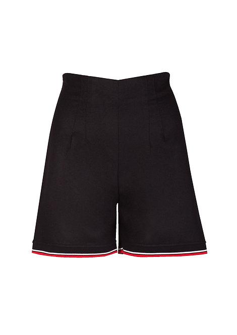 Merino Wool Shorts