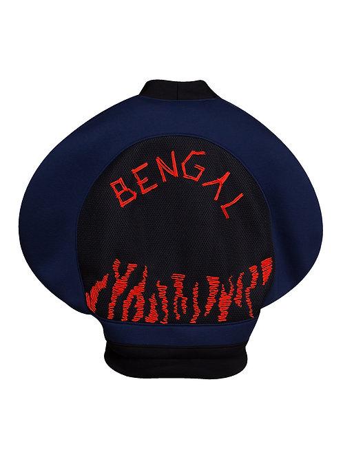 """""""Bengal"""" Neoprene Vest"""