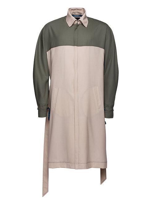 Hiker Coat