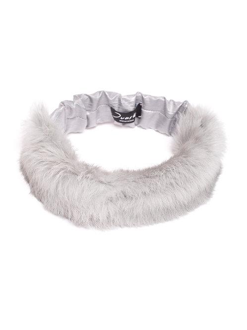 Headband in Fur