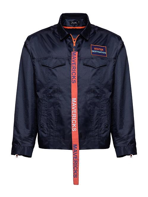 Waterproof Jeans Jacket