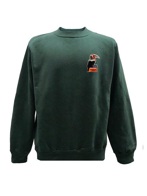 Hornbill Extinction Sweater