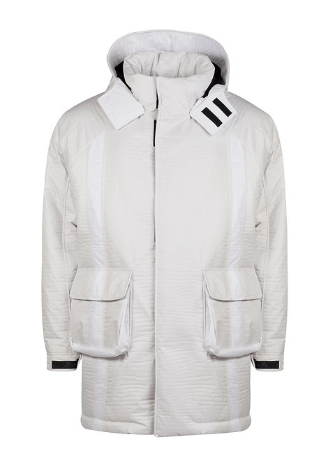 Big White Coat