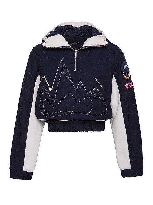 Short Mountain Sweater