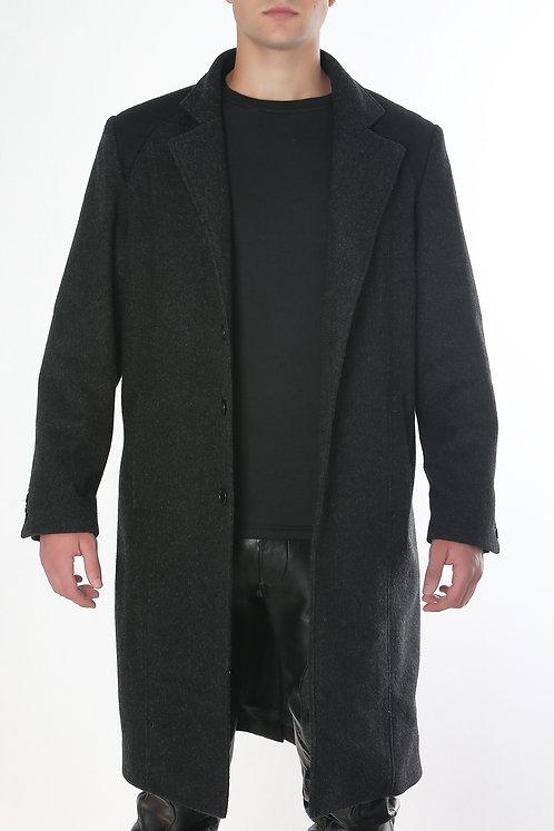 Merino Wool Coat