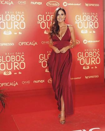 Actress @categouveia