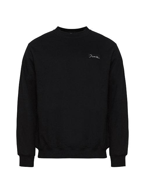 Duarte Black Sweater