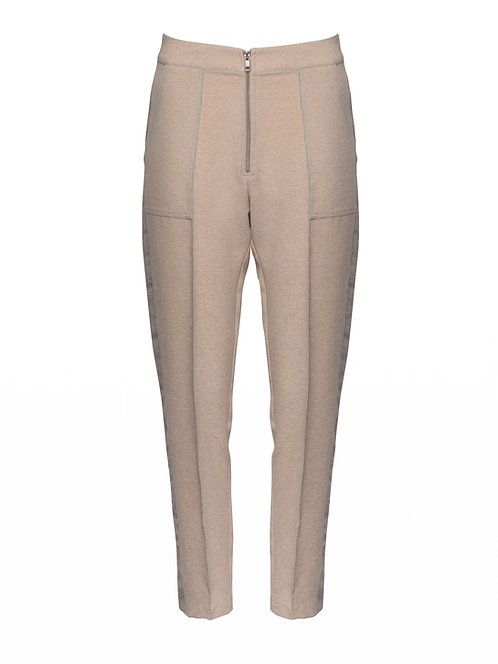 Beige Desert Trousers