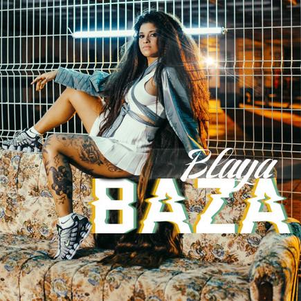 Singer @blaya_con_dios