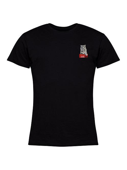 Snow Leopard Extinction T-Shirt