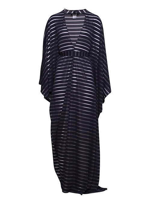 Translucent Dress