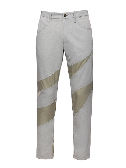 Grey Eucalyptus Trousers