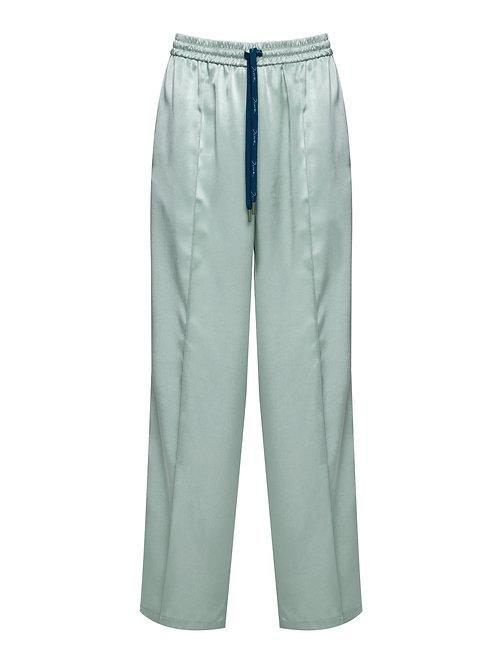 Silky Maui Trousers