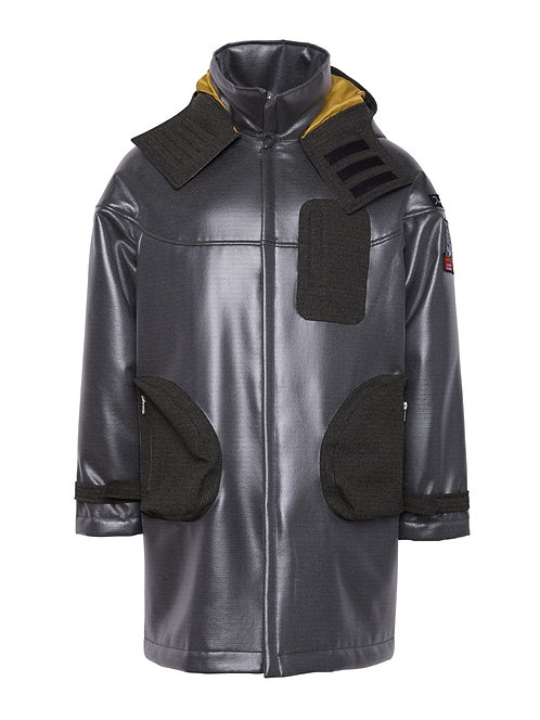 Waterproof Himalayas Coat