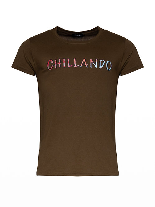 Unisex Chillando T-Shirt