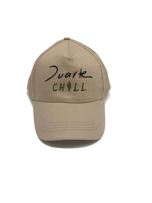 Duarte Chill Beige Cap