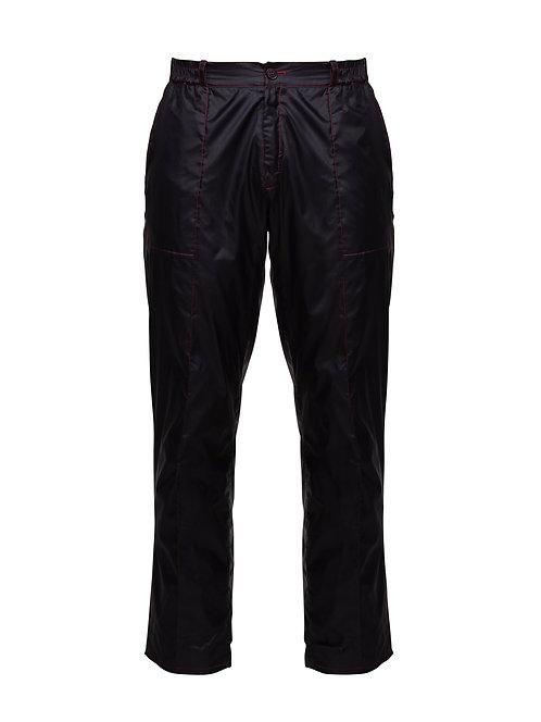 Black Waterproof Trousers