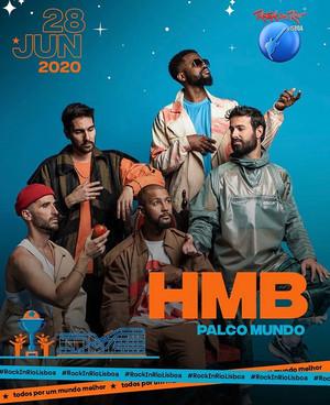 @hmbsoulmusic band