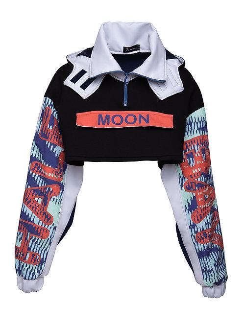 Half Moon Bay Sweater