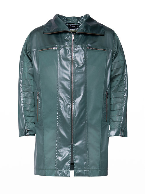 Unisex Waterproof Incahuasi Coat