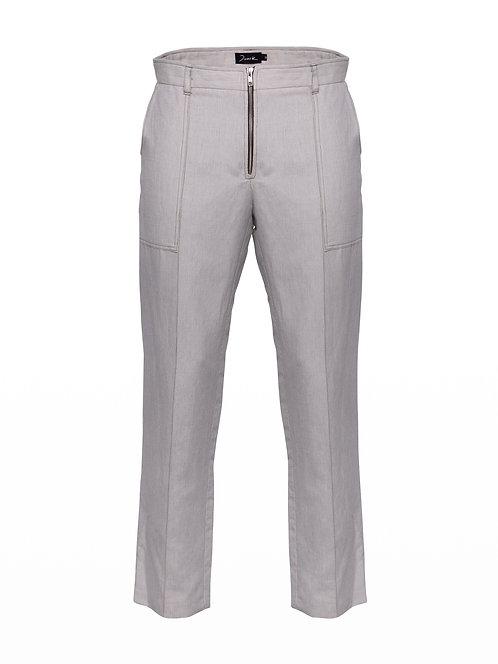 Linen Desert Trousers