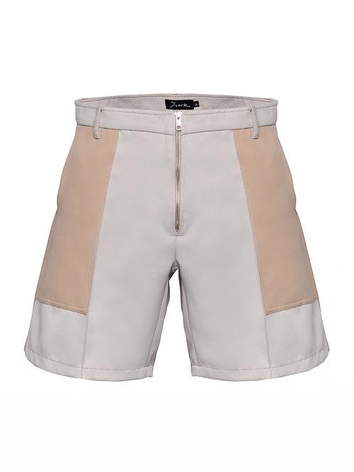 Neoprene Desert Shorts