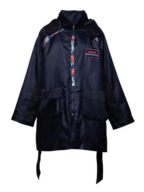 Waterproof Wave Coat