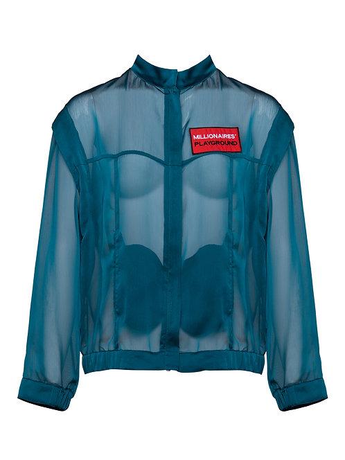 F1 Organza Jacket