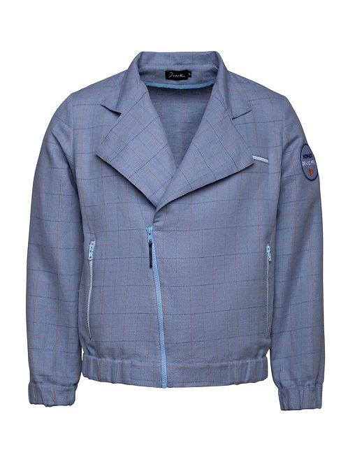 Pilot Linen Jacket