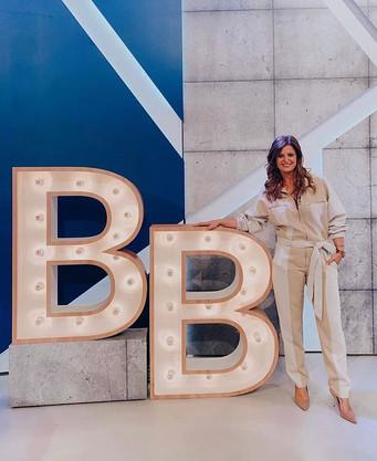Tv Hostess Maria Botelho Moniz