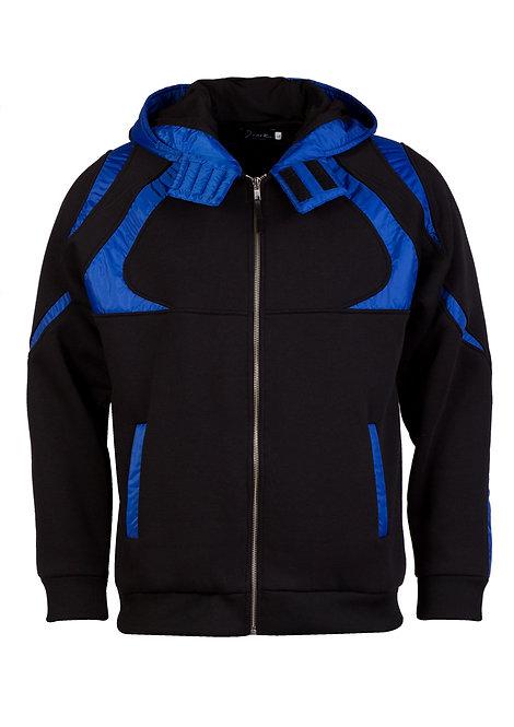 Black&Blue Hoodie
