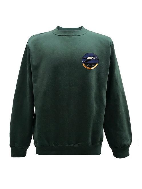 Crane Extinction Sweater