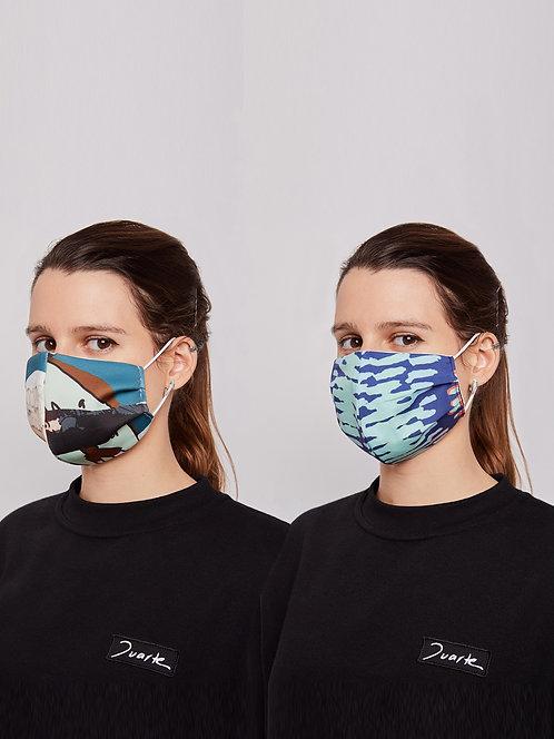 2 Masks Set