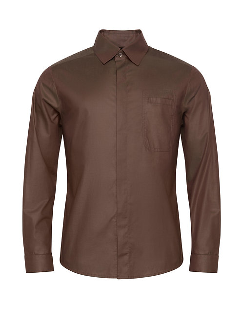 Cotton Alpine Shirt